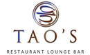 TAO'S Restaurant & Bar
